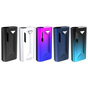 YOCAN GROOTE PASS THROUGH BOX MOD | 320MAH
