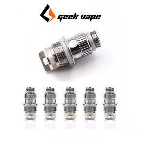 GEEK VAPE | FRENZY NS REPLACEMENT COIL | 5PACK