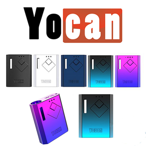YOCAN | WIT VARIABLE VOLTAGE BOX MOD | 500MAH