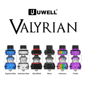 UWELL | VALYRIAN 2 SUB-OHM TANK | 6ML