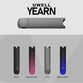 UWELL | YEARN POD SYSTEM MOD | 370MAH
