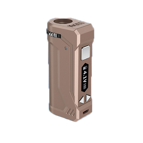 YOCAN | UNI PRO BOX MOD | UNIVERSAL FIT | VARIABLE VOLTAGE | 650MAH