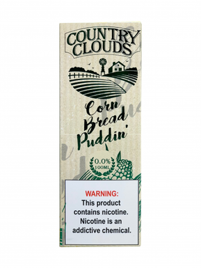 COUNTRY CLOUDS | 100ML