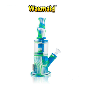 """WAXMAID 