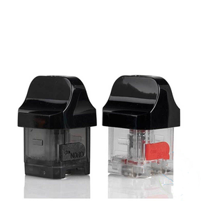 SMOK RPM REFILLABLE REPLACEMENT POD W/O COIL | 3 PACK