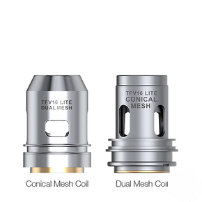 SMOK   TFV16 LITE REPLACEMENT COILS   3PACK
