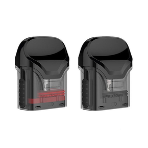 UWELL   CROWN REFILLABLE REPLACEMENT PODS   3ML   PACK OF 2