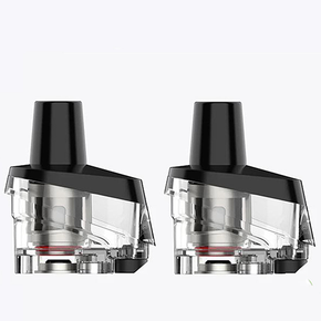 VAPORESSO | TARGET PM80 4.0ML REFILLABLE POD | PACK OF 2