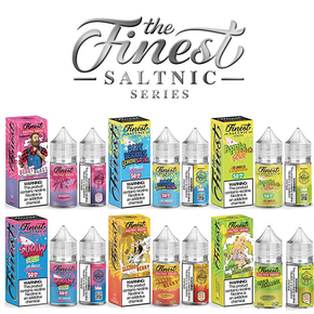 THE FINEST SALTNIC SERIES | FRUIT EDITION | 30ML