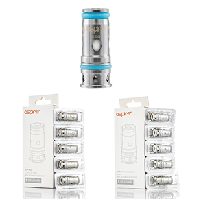 ASPIRE | AVP PRO REPLACEMENT COILS | PACK OF 5