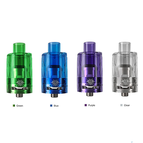 FREEMAX | GEMM G3 DISPOSABLE SUB-OHM TANK | 5ML | 0.15OHM | PACK OF 2