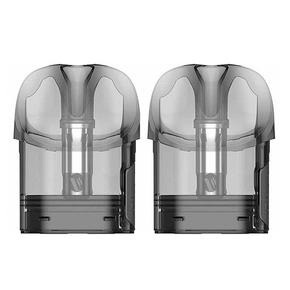 VAPORESSO   OSMALL REFILLABLE REPLACEMENT POD   2ML   PACK OF 2