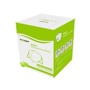 KN95 MASK (BOX OF 50)
