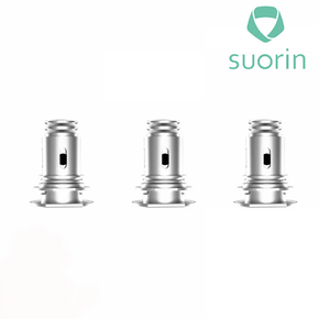 SUORIN | ELITE REPLACEMENT PODS | PACK OF 3
