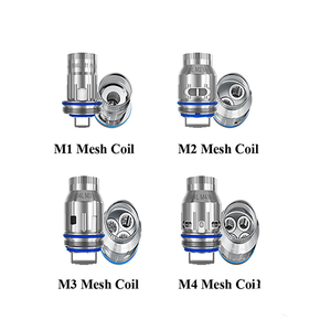 FREEMAX | MAXUS PRO M REPLACEMENT COILS | PACK OF 3