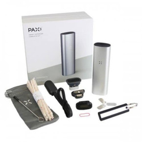 PAX LABS | PAX 3 | COMPLETE KIT
