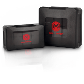 COIL MASTER | 18650 BATTERY CASE