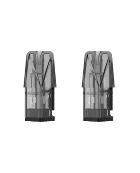 VAPORESSO | BARR REFILLABLE REPLACEMENT POD | PACK OF 2 | 1.2ML