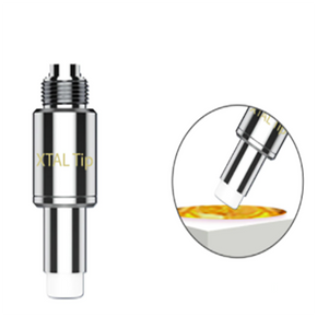 YOCAN | FALCON REPLACEMENT XTAL TIP | PACK OF 5