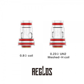 UWELL | AEGLOS REPLACEMENT COILS | PACK OF 4