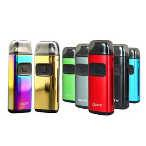 ASPIRE BREEZE STARTER KIT 650 MAH