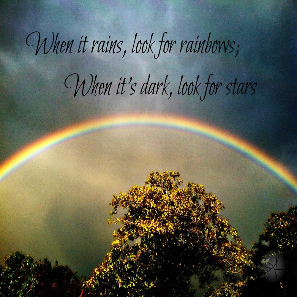 Rainbows and Stars