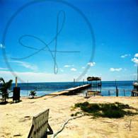 Caye Caulker Pier
