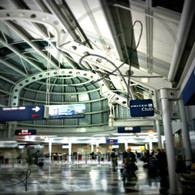 Chicago Airport to Munich