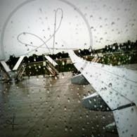Munich Airport Wing