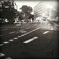 Große Eschenheimer Straße BW