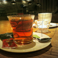 Red Tea Germany