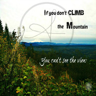 If You Don't Climb