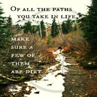 Paths Dirt