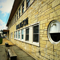 Burlington Station and Windows