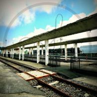 Burlington Station Stop