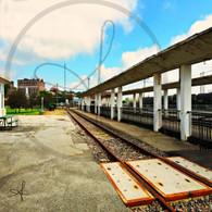 Burlington Station North Tracks