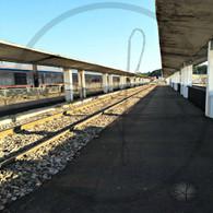 Burlington Station Double Platform