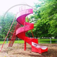 Crapo Curly Slide Side