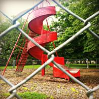 Crapo Slide through Gate