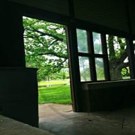 Crapo Skate House Door