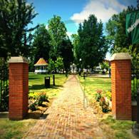 Chandler Park Entrance View