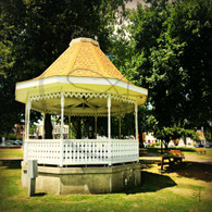 Chandler Park Gazebo
