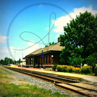 Macomb Station View