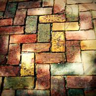 Macomb Station Bricks