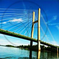 Burlington Great River Bridge