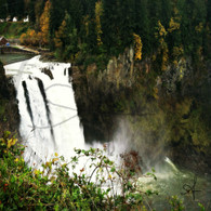 Snoqualmie Falls View