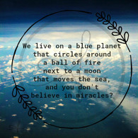 Blue Planet 10x10