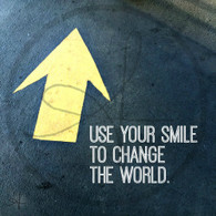 Use Your Smile