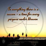 Season and Time