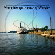 Sense of Wonder